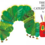 The Very Hungry Caterpillar Board Book (BOARD) £2.97 delivered with codes at The Book People - Gratisfaction UK