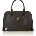 Therapy Ditta Bowler Bag WAS £45 then £27 NOW £13.50 at House Of Fraser - Gratisfaction UK