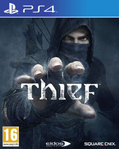 Thief on PS4 UK Cheapest Price of £29.98 delivered at Zavvi Gratisfaction UK Flash Bargain