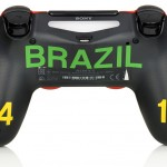 FREE! Get your PS4 or PS3 controller pimped by Sony Graffiti artists + win FIFA goodies for the World Cup - Gratisfaction UK