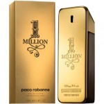 BARGAIN Paco Rabanne 1 Million 100ml ONLY £27.60 At AllBeauty - Gratisfaction UK