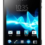 BARGAIN Sony Xperia E Sim Free Smartphone £67.62 delivered at Amazon