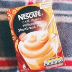 FREE Nescafe Limited Edition Shortbread Mocha Packs (Win 1 Of 500) - Gratisfaction UK