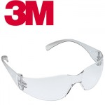 Free 3M Safety Glasses - Gratisfaction UK