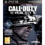 BARGAIN Call Of Duty Ghosts (PS3 Freefall Edition) £12.95 Delivered at TheGameCollection TODAY ONLY - Gratisfaction UK