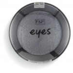BARGAIN F&F Metallics Eyeshadow Jet Set 75p and Buy One Get One Free at Tesco Direct - Gratisfaction UK