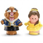 BARGAIN Fisher Price World of Little People Assorted 2 Figure Pack was £7.49 NOW £3.99 at Argos - Gratisfaction UK