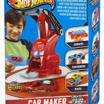 BARGAIN Hot Wheels Car Maker Playset was £22.49 NOW £7.49 at Argos - Gratisfaction UK