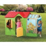 BARGAIN Little Tikes Garden Cottage was £199.99 NOW £49.99 at Argos - Gratisfaction UK