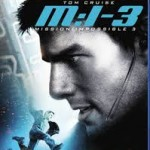 BARGAIN Mission Impossible 3 Blu-ray £2.80 delivered at Play - Gratisfaction UK