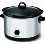 BARGAIN Morphy Richards Select Slow Cooker was £49.99 NOW £14.99 at Sainsbury's - Gratisfaction UK