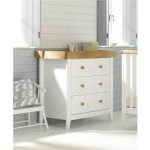 BARGAIN Mothercare Summer Oak Changing Unit in White was £250 NOW £99 at Mothercare - Gratisfaction UK
