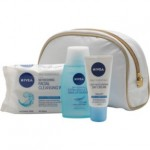 BARGAIN Nivea Radiant Skin Care Gift Set was £6.99 NOW £3.99 at Argos (reserve and collect) - Gratisfaction UK