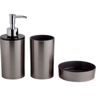 Bargain Stainless Steel Bathroom Accessories Set Was 1299 Now