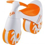 BARGAIN TP Toys Bouncycle Ride-On in Orange was £39.99 NOW £19.99 at Argos