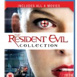 BARGAIN The Resident Evil Collection Blu-ray £8.30 at Amazon CHEAPEST EVER PRICE - Gratisfaction UK