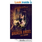 FREE Broken Angel – Book 1 (House Phoenix) Kindle Book Was £7.32 And Rated 4*+ - Gratisfaction UK
