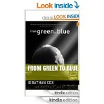 FREE From Green to Blue (The Blue Trilogy #1) [Kindle Edition] FREE FOR A LIMITED TIME at Amazon - Gratisfaction UK