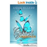 FREE Ghost Unbroken Kindle Book Rated 4 Stars - Gratisfaction UK