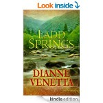 FREE Ladd Springs Kindle Book Was £8.56 And Rated 4*+ - Gratisfaction UK