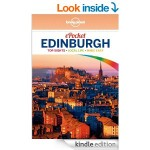 FREE Lonely Planet Pocket Edinburgh Travel Guide [Kindle Book] Normally £4.94 at Amazon - Gratisfaction UK