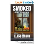 FREE Normally £7.51 Smoked (An Alex Harris Mystery Book 5) [Kindle Edition] FREE FOR A LIMITED TIME at Amazon