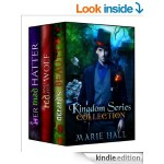 FREE Normally £8 Kingdom Collection: Books 1-3 (Kingdom Series) [Kindle Edition] FREE FOR A LIMITED TIME - Gratisfaction UK