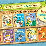 FREE Read with Biff, Chip & Kipper: Level 1 for IOS (8 Popular Interactive Children's Reading Books used in UK Primary Schools) FREE at iTunes normally £9.99 - Gratisfaction UK