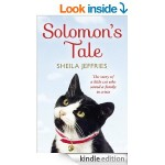 FREE Solomon's Tale [Kindle Book] Normally £7.99 with Over 100 5* Reviews at Amazon - Gratisfaction UK