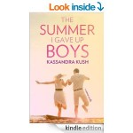 FREE The Summer I Gave Up Boys Kindle Book Rated 4*+ - Gratisfaction UK