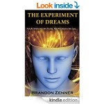 FREEBIE The Experiment of Dreams [Kindle Edition] FREE FOR A LIMITED TIME - Gratisfaction UK
