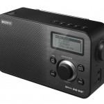 Sony XDRS60 DAB+ Compact Retro Style Digital Radio in Black £48.99 at Amazon CHEAPEST EVER PRICE - Gratisfaction UK
