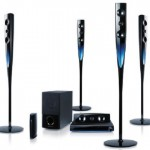 Win A Free Blu-Ray Home Cinema System - Gratisfaction UK