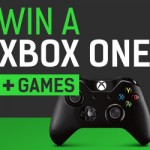 Win A Xbox One + Games Bundle