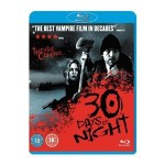 BARGAIN 30 Days Of Night Blu-ray £3.99 delivered at Play - Gratisfaction UK