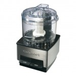 BARGAIN Cuisinart DLC1SSRU Mini Food Processor Brushed Stainless Steel was £59.99 NOW £24.99 at Currys - Gratisfaction UK