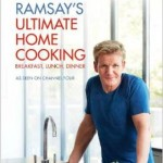 BARGAIN Gordon Ramsay's Ultimate Home Cooking Hardcover was £25 NOW £5 at Amazon - Gratisfaction UK