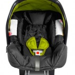 BARGAIN Graco Evo Junior Baby Car Seat in Lime was £89.99 NOW £27 at Mothercare - Gratisfaction UK