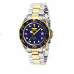 BARGAIN Invicta Pro Diver Mens Date Display Watch JUST £89.99 At TescoDirect - Gratisfaction UK