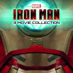 BARGAIN Iron Man 1-3 Complete Collection Blu-ray Normally £29.91 NOW £17.68 at Amazon (CHOOSE FROM 'OTHER AMAZON SELLERS' TO GET THIS PRICE) - Gratisfaction UK