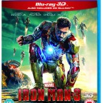 BARGAIN (FURTHER PRICE DROP) Iron Man 3 [Blu-ray 3D + Blu-ray] £12.79 delivered at Amazon CHEAPEST EVER PRICE - Gratisfaction UK