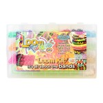 BARGAIN Loom Twisters Friendship Loom Bands Set  JUST £7.99 At Amazon - Gratisfaction UK
