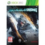 BARGAIN METAL GEAR RISING: REVENGEANCE (XBOX 360) £5.50 at The Game Collection TODAY ONLY - Gratisfaction UK