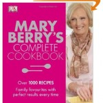 BARGAIN Mary Berry's Complete Cookbook Hardcover WAS £25 NOW £4.99 At Amazon - Gratisfaction UK