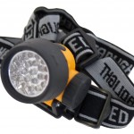 BARGAIN Rolson 61738 21 LED Head Lamp JUST £5.97 At Amazon - Gratisfaction UK