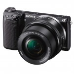 BARGAIN Sony NEX5TL Compact System Camera With Lens Kit LOWEST EVER PRICE £269.99 At Amazon - Gratisfaction UK