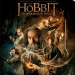 BARGAIN The Hobbit: The Desolation of Smaug Blu-ray + UV Copy £13 at Amazon CHEAPEST EVER PRICE
