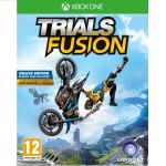 BARGAIN Trials Fusion XBOX One And PS4 Game JUST £22 At Amazon - Gratisfaction UK