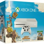 BARGAIN Xbox One Console White + Sunset overdrive JUST £349.85 At Amazon - Gratisfaction UK
