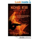FREE A Reason To Kill Kindle Book Rated 4 Stars + - Gratisfaction UK